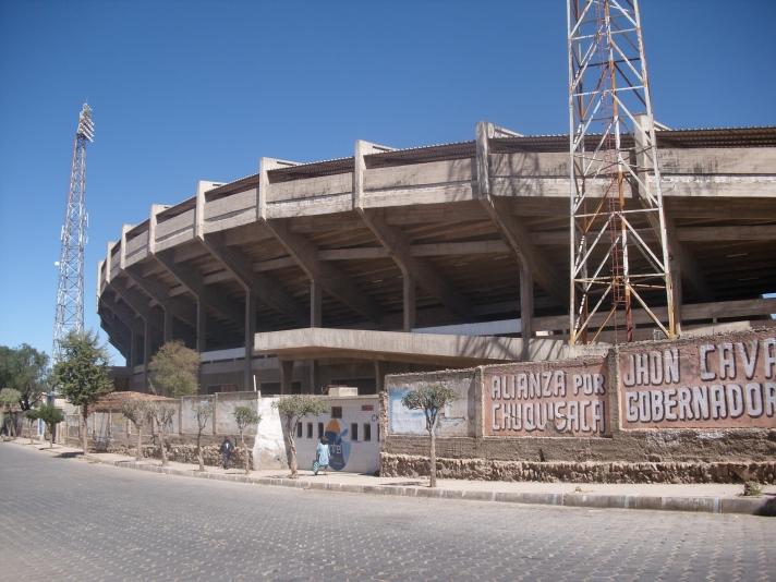 Estadio Olimpico Patria