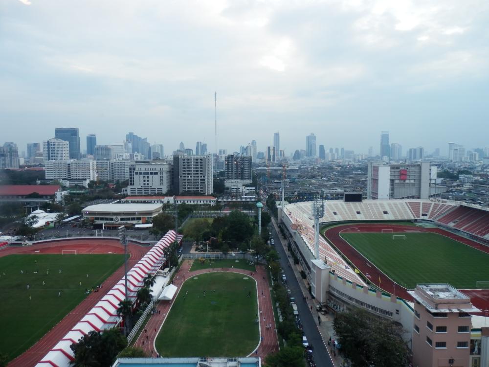 Suphachalasai Stadium